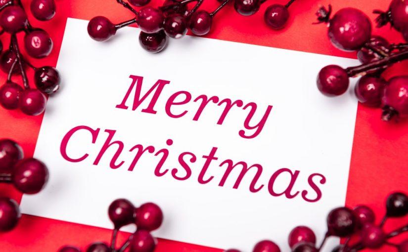 Den ultimative julehilsen til dine medarbejdere er en god firmagave